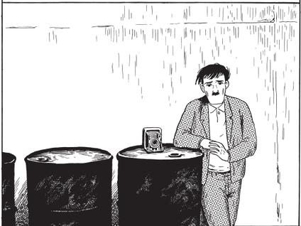 El hombre sin talento · yoshiharu-tsuge | fatbottom
